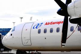 Air Europa comenzará a operar en los vuelos interinsulares en mayo