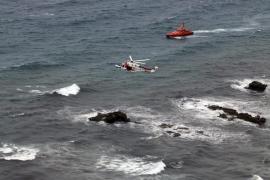 Un hombre muere al naufragar su embarcación en la costa de Llucmajor