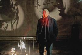 Christian Boltanski: «Esta es mi obra más feliz, es como un juego de niños»