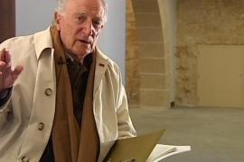 Muere Sebastià Gamundí, arquitecto de la Catedral durante 41 años
