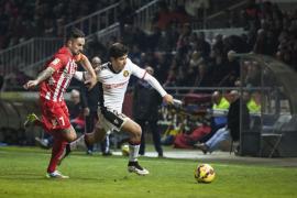 El Mallorca busca los tres puntos ante un Mirandés en racha