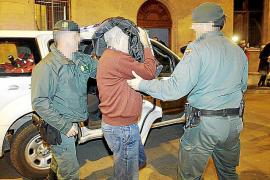 Seis policías locales de Palma siguen en el cuerpo pese a tener faltas muy graves