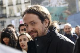 Iglesias asegura que «en las próximas elecciones habrá dos opciones: PP y Podemos»