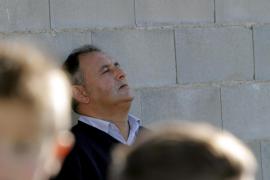 El Atlètic Balears destituye a Nico López