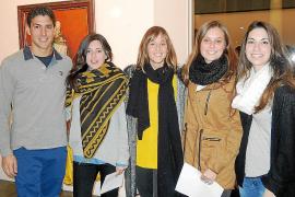 Exposición colectiva en Can Planas por Sant Antoni