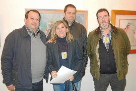 Exposición colectiva en Can Planas