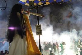 Sant Kanut cae como escenario alternativo a la Revetla