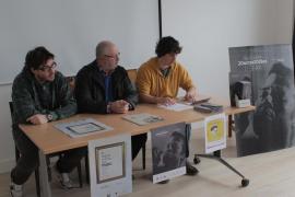 Manacor homenajeará a Guillem d'Efak en el 20 aniversario de su fallecimiento