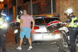 La jefatura de la Policía Local de Palma reestructura la cúpula de mando del GAP