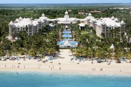 RIU Hotels&Resorts, elegida como la 'Mejor Cadena Hotelera del Mundo' en los Globe Travel Awards 2015