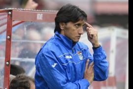 El Atlètic Balears decidirá entre Siviero y Cardoso