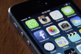 El uso del móvil y de las redes sociales elevan los conflictos familiares
