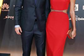 Cristiano Ronaldo e Irina Shayk ponen fin a una relación de cinco años