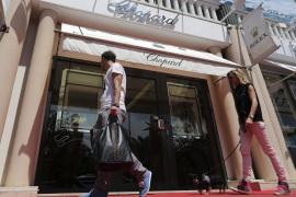 La Audiencia Nacional rechaza enviar a Francia al sospechoso del robo de Cannes