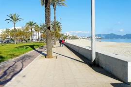 Cala Millor invertirá más de 5 millones en la reforma de la primera línea de playa