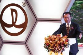 El magnate chino Wang Jianlin compra el 20% del Atlético por 45 millones