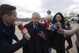 La Abogacía del Estado pedirá una condena de 60 años de cárcel para Bárcenas