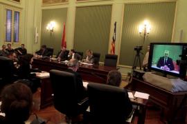 Bárcenas niega cualquier relación entre la caja B del Partido Popular y Son Espases