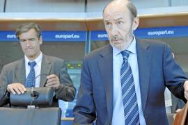 La Eurocámara cederá datos bancarios a EEUU para luchar contra el terrorismo