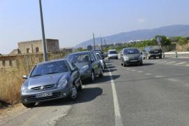 Cort gastará casi 300.000 euros en un carril bici para acceder a Son Espases