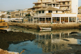 Doce asociaciones de El Molinar solicitan celeridad en la tramitación del nuevo puerto