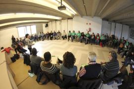 Alternativa y UOB tratan de quitar al STEI-i el control de la Junta de Personal