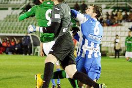 El Atlètic Balears remonta en la Copa Federación