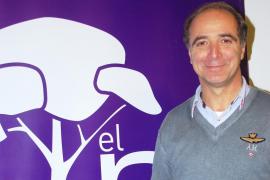 Toni Fuster encabezará la candidatura del PI en Palma