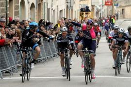 Teledeporte retransmitirá resúmenes de la Challenge ciclista en Mallorca