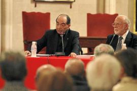 La pensión media de jubilación se situó en junio en Balears en 801,64 euros
