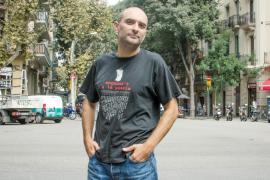 Joan Miquel Oliver dará a conocer su nuevo disco en el Festival Strenes