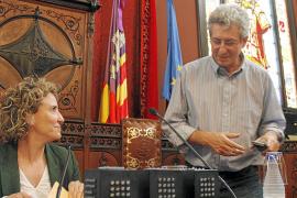Aprobadas todas las propuestas de gobierno y oposición en el debate de la ciudad
