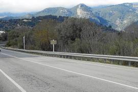 Alaró reclama su vía verde hasta Consell