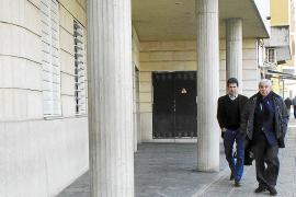 De Miguel pide diez días para personarse como acusación contra el alcalde de Pollença