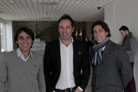 Café Quijano debuta en Palma con un repertorio de boleros