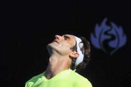 Federer, eliminado en el Open de Australia