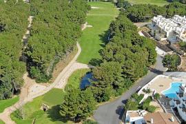La única posibilidad de jugar al golf en Menorca