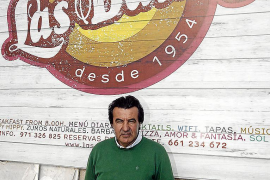 60 años de color, sonrisas  y alegría en Las Dalias