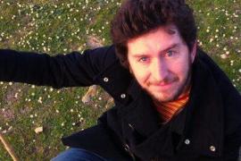 El cineasta Alberto Jarabo presenta su candidatura de Podem per Balears