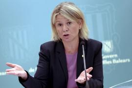 """El Govern calcula que no se cumplirá el déficit de 2014 """"por décimas"""""""