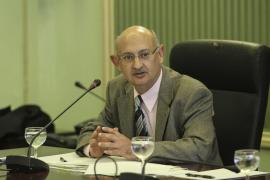 Salvà dice que Castillo «ni ordenó ni ejerció presión alguna» en la adjudicación de las obras