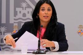 MÉS pide la dimisión de Crespí tras la prohibición del correfoc de Son Sardina