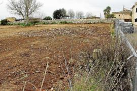 La demolición de los adosados de Ruberts, prácticamente acabada
