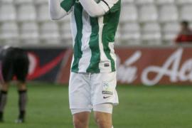 Xisco Jiménez vuelve a casa para fichar por el Mallorca