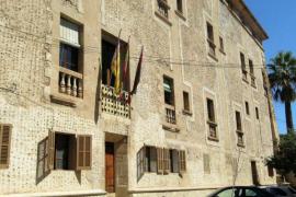 La Policía Local 'caza' al hijo del empresario Rafel Morro espiando al Consistorio de Pollença