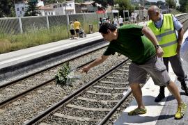 Identificados nueve de los 13 fallecidos en  Castelldefels