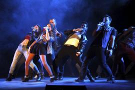 La música de Mecano llega a Palma con 'La fuerza del destino'