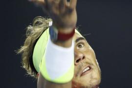 Nadal, sobre el futuro del tenis: el «saque tiene premio»