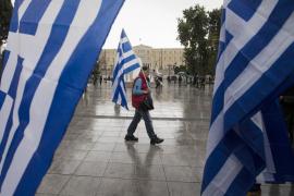 Grecia vive la jornada de reflexión tras una intensa campaña electoral