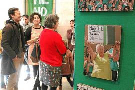 La Assemblea de Docents rememora sus dos años de lucha por la educación